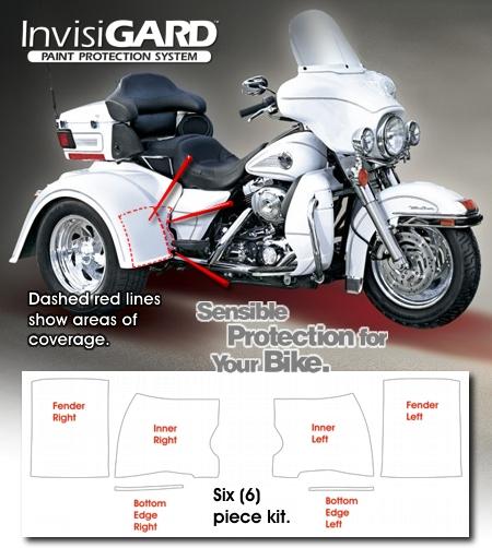 Motor Trikes Trog Kit Kit For Motor Trike Trog