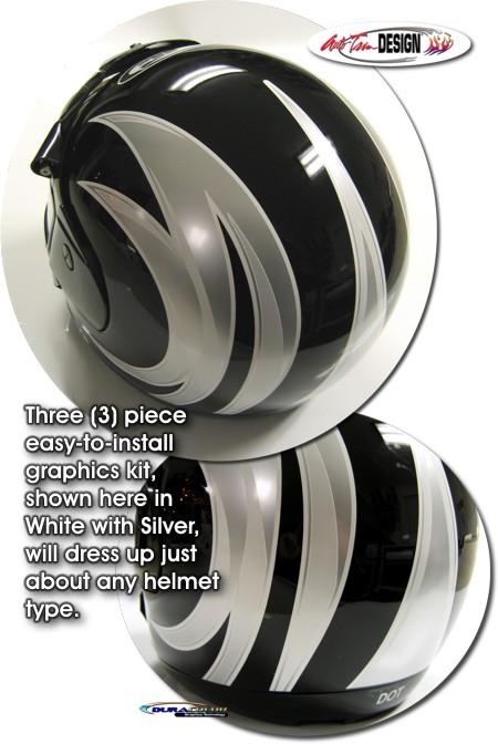 Helmet Graphic Kit 2